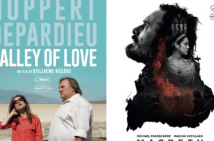 Affiches Valley of Love Macbeth films cinéma