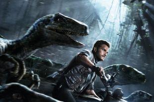 """[Critique] """"Jurassic World"""" (2015) de Colin Trevorrow 1 image"""