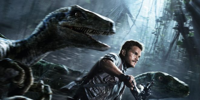 "[Critique] ""Jurassic World"" (2015) de Colin Trevorrow 1 image"