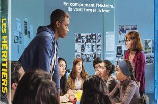 """[Critique Blu-Ray] """"Les Héritiers"""" (2014) de Marie-Castille Mention-Schaar 1 image"""