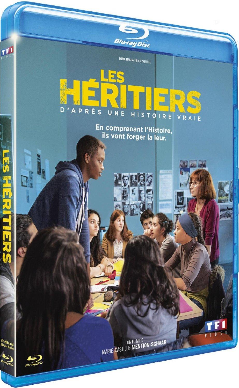"""[Critique Blu-Ray] """"Les Héritiers"""" (2014) de Marie-Castille Mention-Schaar 2 image"""