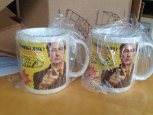 Mugs - Better Call Saul