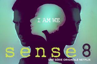 Sense8 -poster