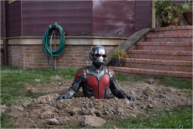 Ant-Man image film 2