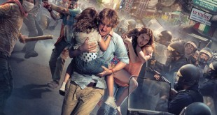 No Escape - affiche