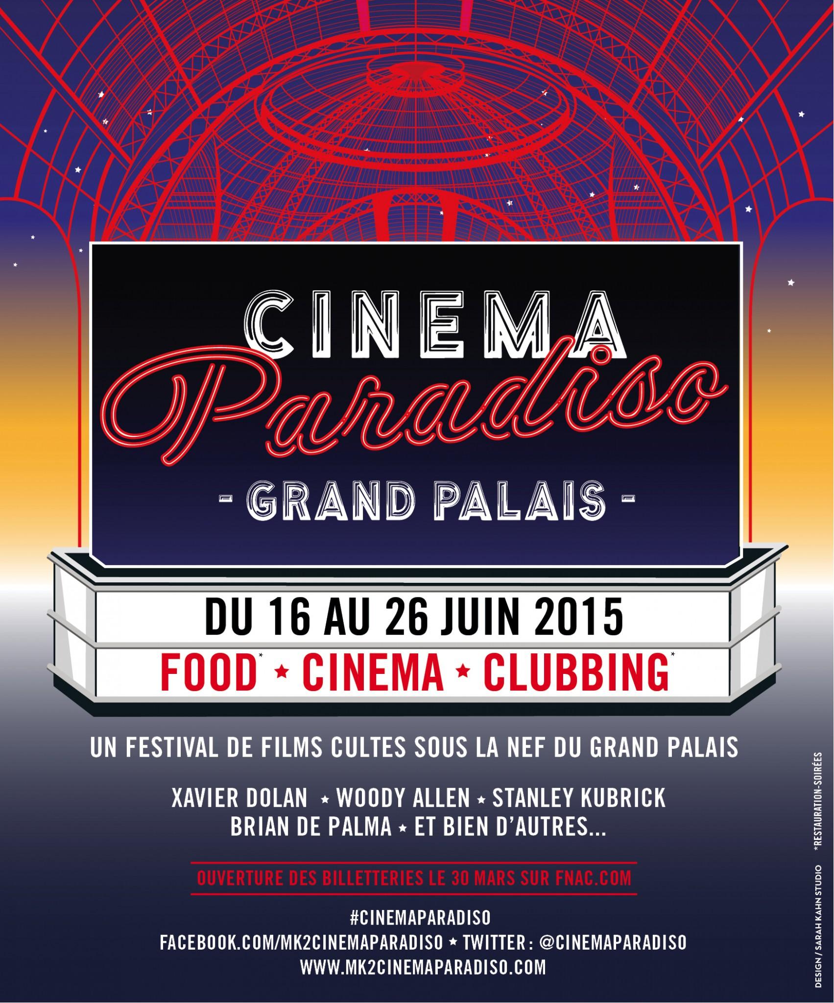 Cinema Paradiso, piège à badauds ou eldorado bobo ? 4 image