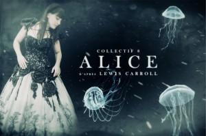 ALICE - affiche