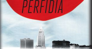 Perfidia - couverture