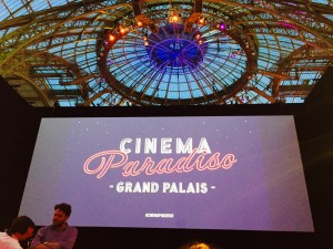 Mk2 Cinema Paradiso - image