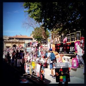Festival Off d'Avignon 2015 - image