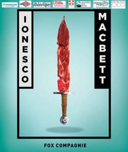 Macbett - affiche
