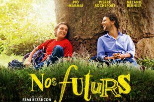 Nos futurs affiche film cinéma