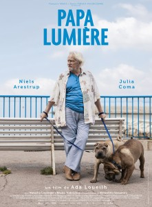 Papa Lumière - poster