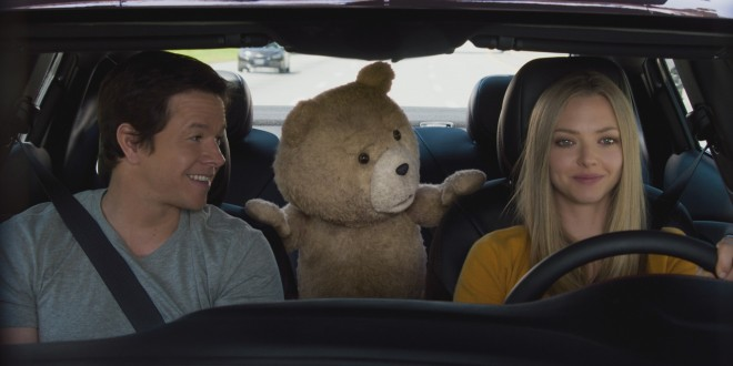 Ted 2 image film cinéma