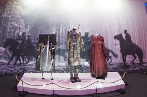 Game of Thrones l'Exposition - image