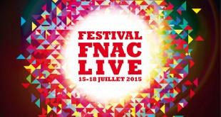 Festival Fnac Live- Soirée label Because 1 image