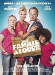 120x160 Famille à louer BD