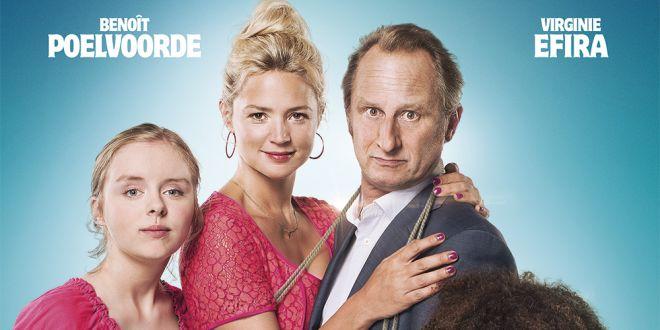 <i>Une famille à louer</i> (2015), scénario catastrophe 1 image