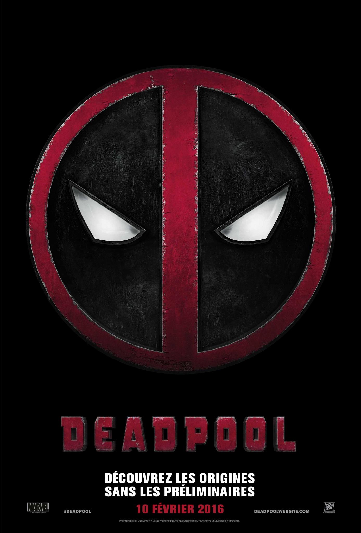 "Bande annonce / ""Deadpool"" (2016) : le héros Marvel atypique 2 image"