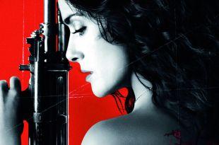 [VOD]<i>Everly</i> (2015), un film de série Z sanglant 1 image