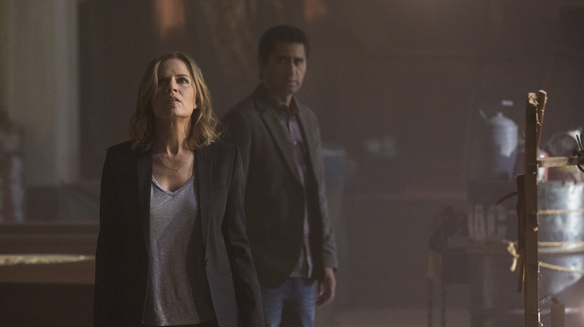Fear the Walking Dead - image
