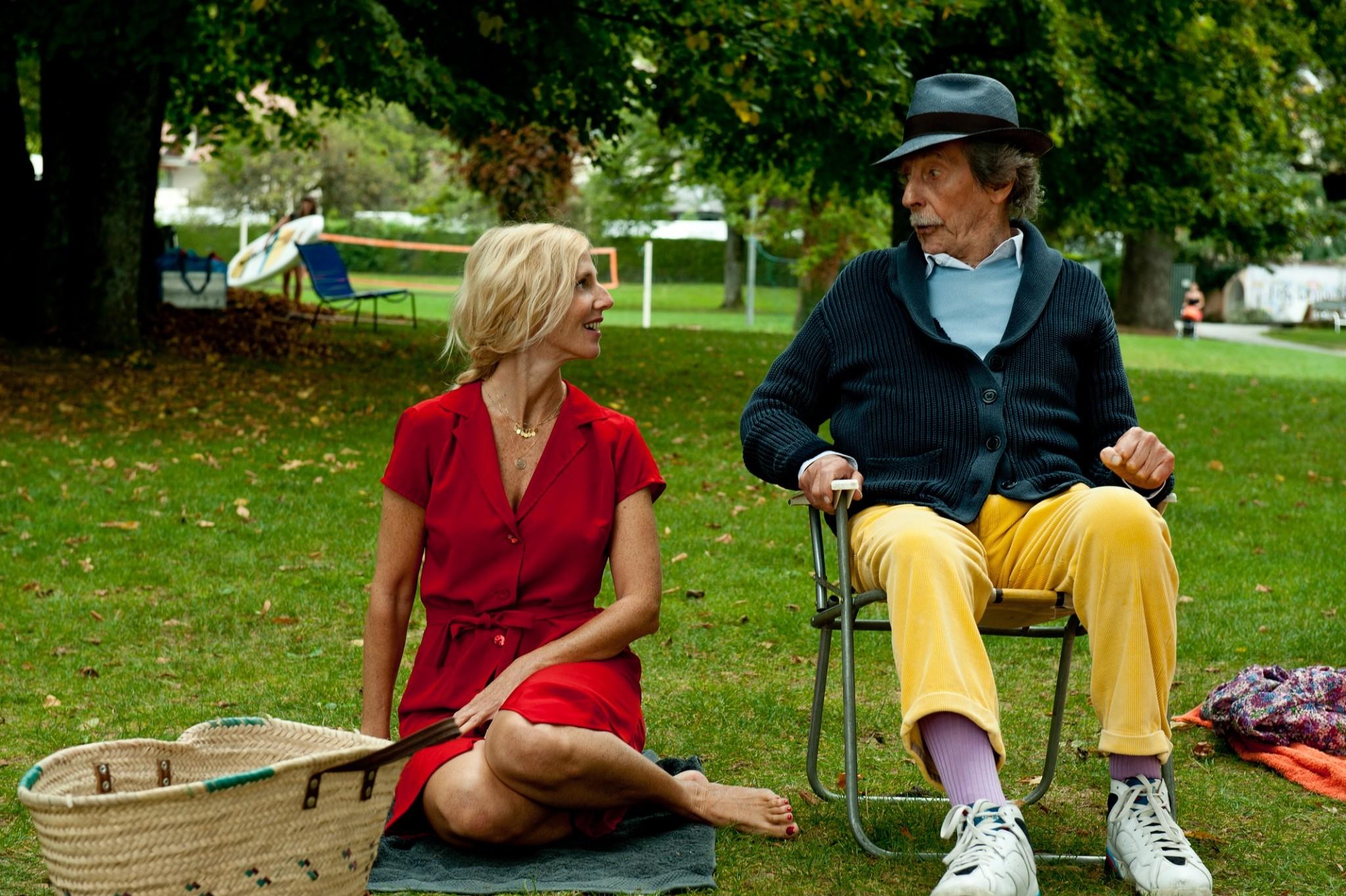 """♥ """"Floride"""" sur France 3 : le dernier film de Jean Rochefort 3 image"""