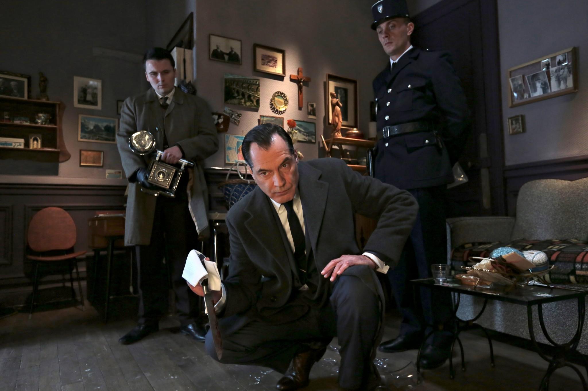 Les Petits meurtres d'Agatha Christie saison 2 - image