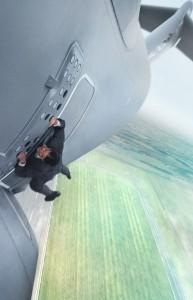 MI5-Tom Cruise