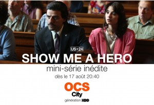 Show Me a Hero - affiche