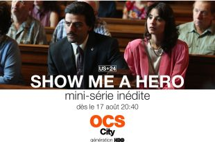 Show Me a Hero - affiche
