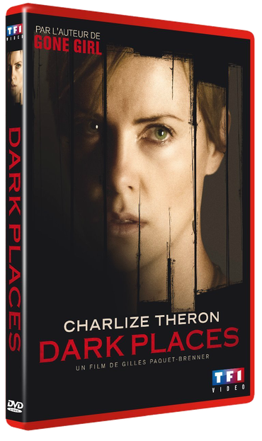 [DVD] <i>Dark Places</i> ( 2015 ), le making of, un vrai bonus ! 8 image