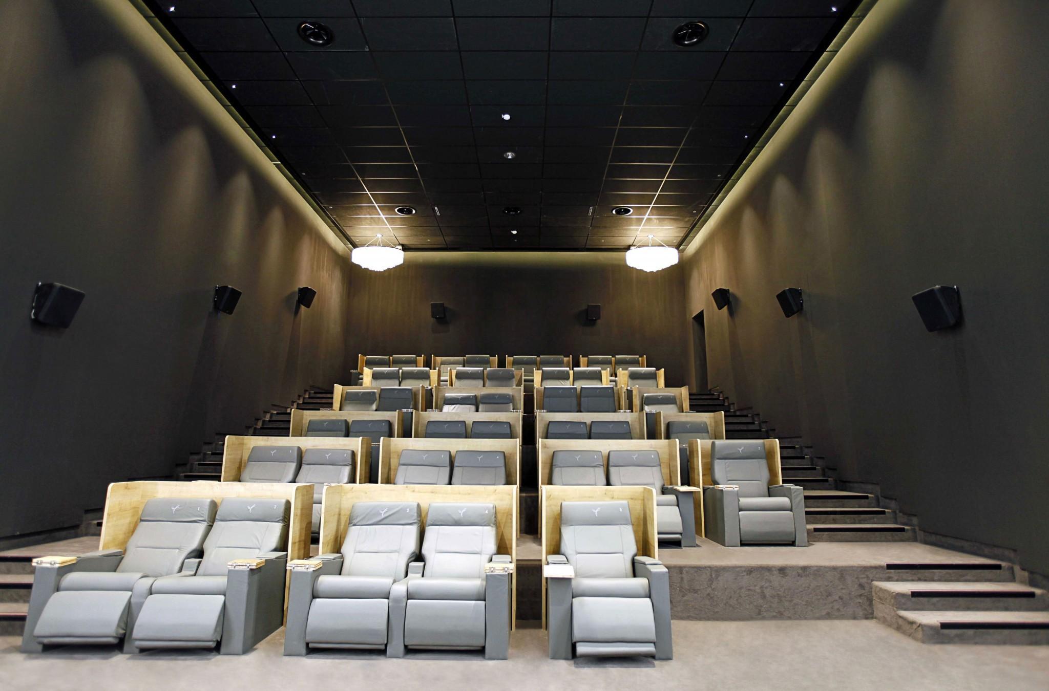 EuropaCorp Cinémas - image