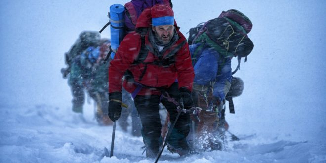 Everest - image