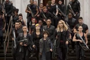 Divergente 2 : l'insurrection - image