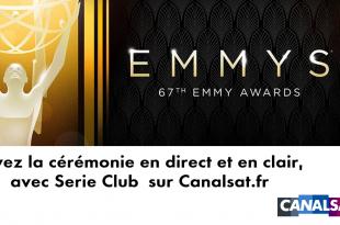 Emmy Awards 2015 - image