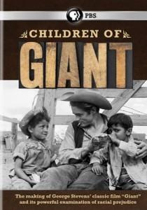 Les enfants de Géant - affiche
