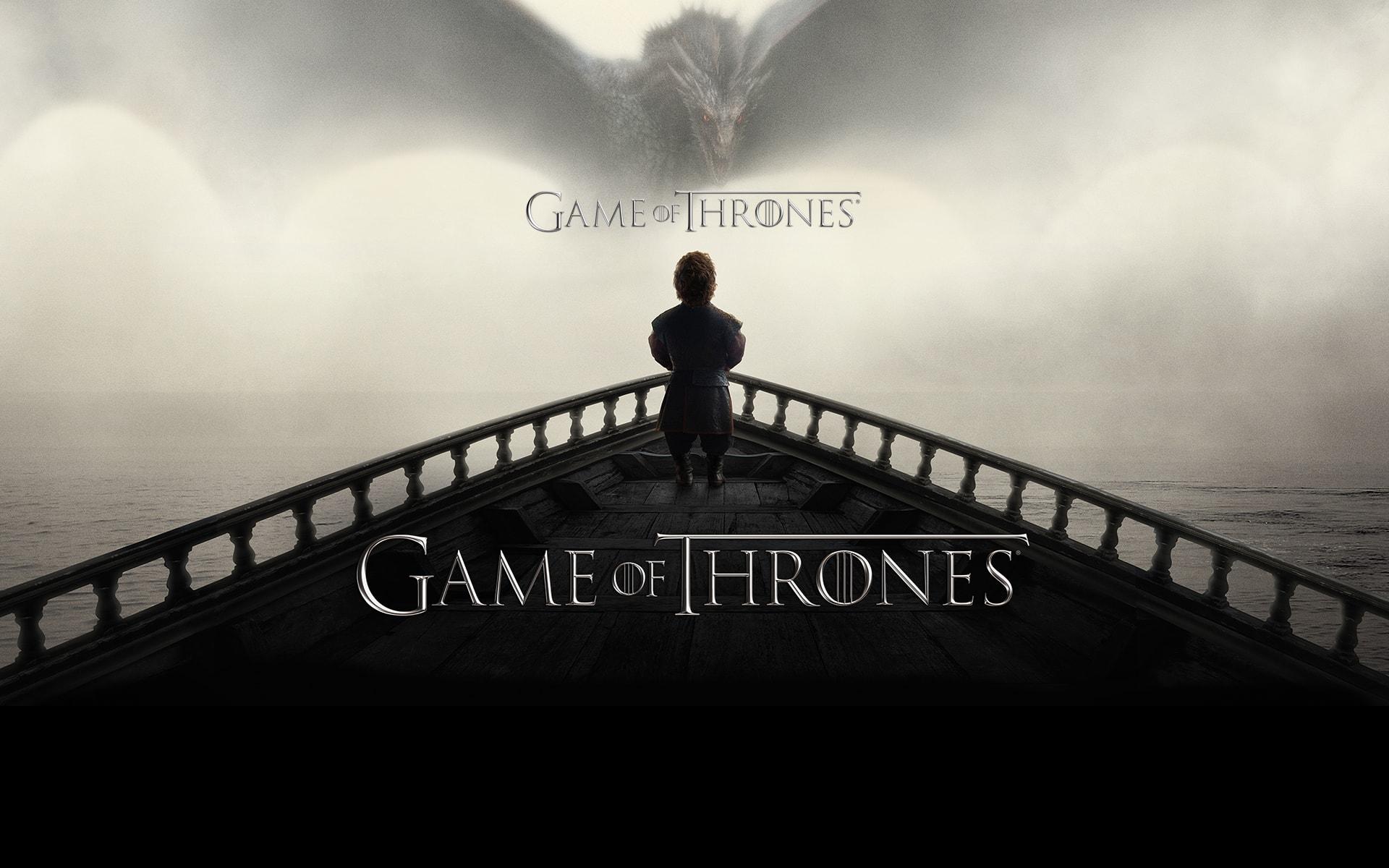 Game of thrones saison 5