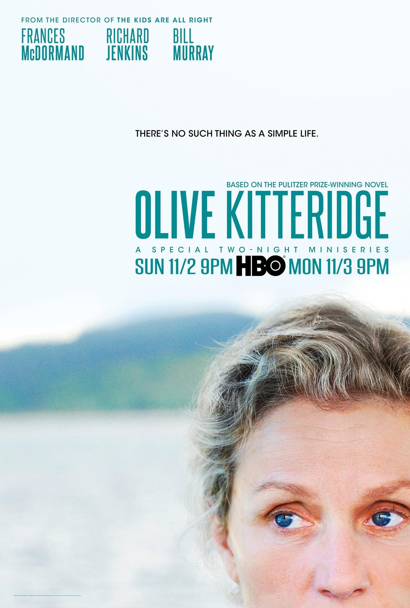 Olive Kitteridge - poster