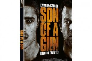 [DVD] <i>Son of a Gun </i>(2014) de Julius Avery 2 image