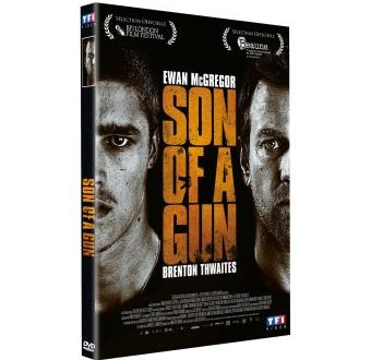 [DVD] <i>Son of a Gun </i>(2014) de Julius Avery 1 image