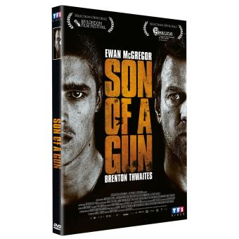 [DVD] <i>Son of a Gun </i>(2014) de Julius Avery 6 image