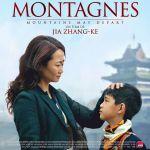 Au-delà des montagnes affiche film cinéma