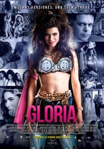 Gloria - affiche
