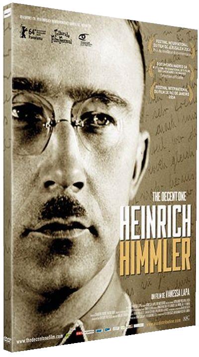 Heinrich Himmler - DVD