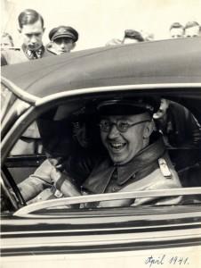 Heinrich Himmler - image