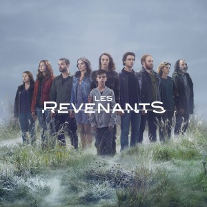 The Returned - Chapter 2 French poster