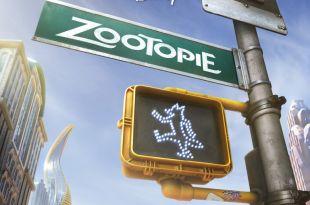 Teaser Zootopie