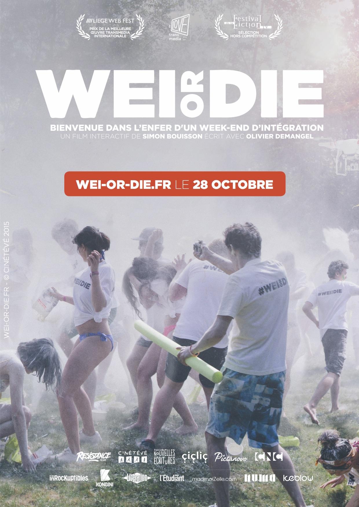 WeiorDie-affiche