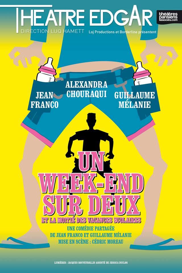 un-weekend-sur-deux_affiche