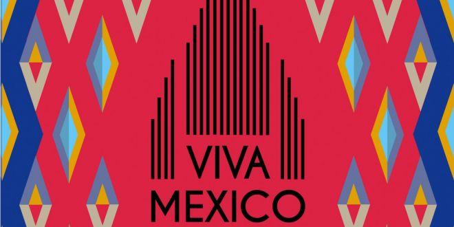 Viva Mexico - Rencontres Cinématographiques 2015 - affiche